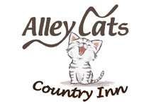 Alley Cats Country Inn Logo